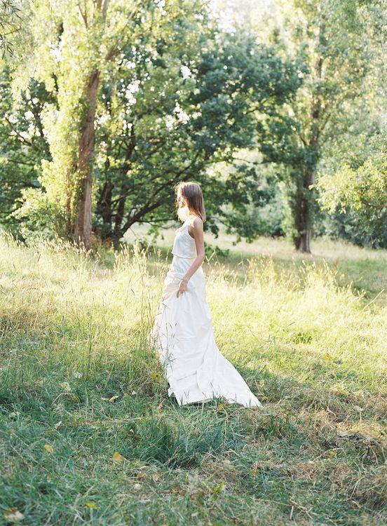 Bridal Separates From Kate Edmondson Bridal