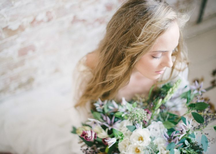Styled Shoot Workshop From The Planning Redefined Course