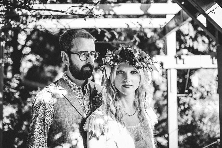 Dunwood Hall Wedding With A Midsummer Nights Dream Theme
