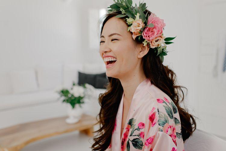 Beautiful Wedding Flowers by Betty's Flowers