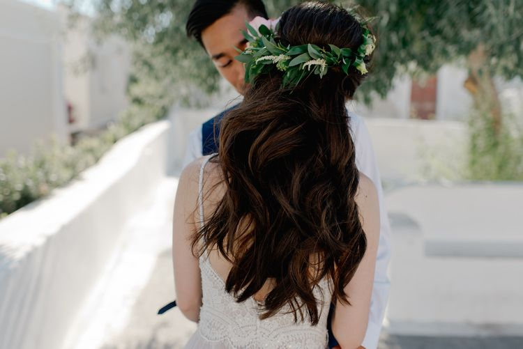 Gorgeous Soft Waves for Bridal Hair