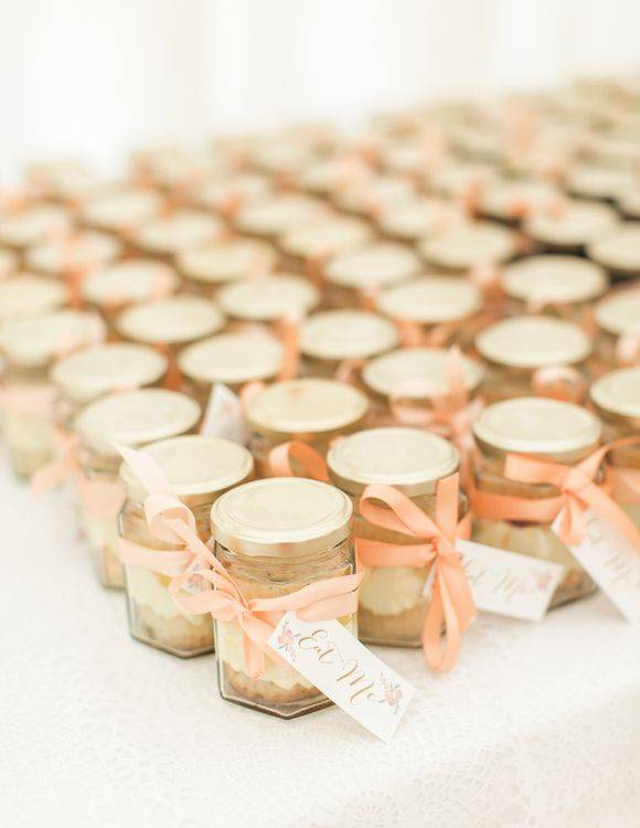 Wedding Favours | Sung Blue Photography | ROOST Film Co.
