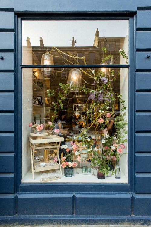 The Wedding Shop Showroom In Edinburgh // Gift List For Weddings Scotland // Wedding Gift List Provider With Showroom // The Best Wedding Gift List