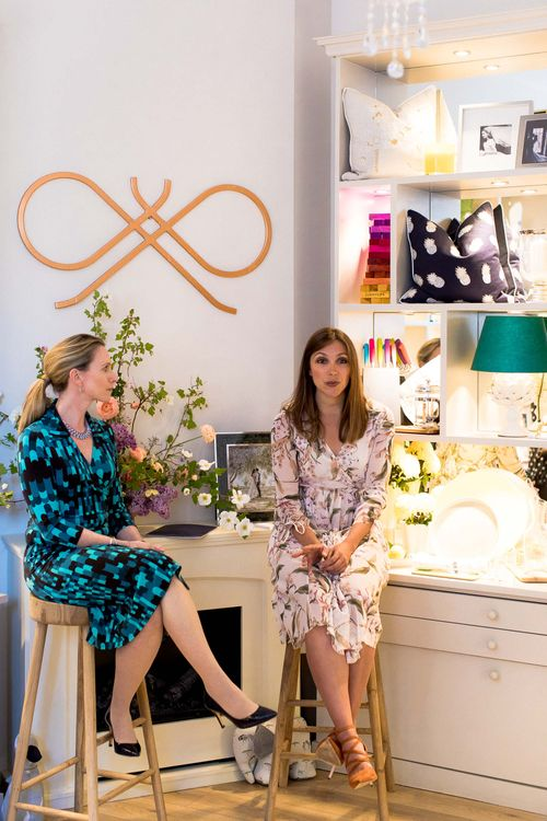 Live Q&A With The Wedding Shop And Rock My Wedding // The Wedding Shop Showroom In Edinburgh // Gift List For Weddings Scotland // Wedding Gift List Provider With Showroom // The Best Wedding Gift List