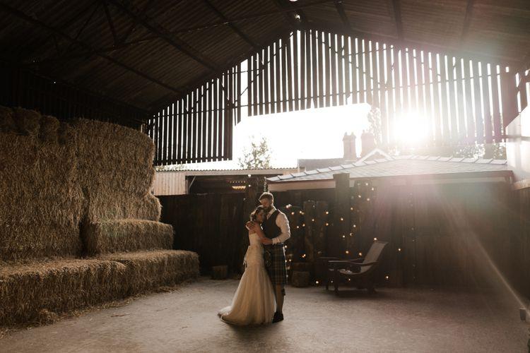 Barn | Owen House Wedding Barn | Joyce Young London | Damian Brandon