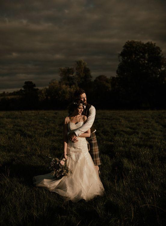 Owen House Wedding Barn | Joyce Young London | Damian Brandon