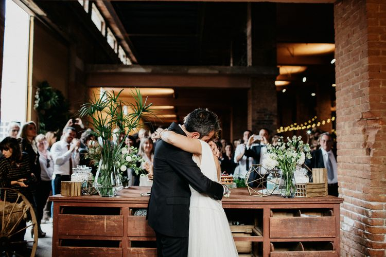 Bride & Groom | That Day Wedding Planner | Carla Penoncelli Photography