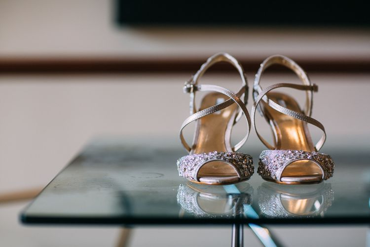 Linea House of Fraser Bridal Shoes