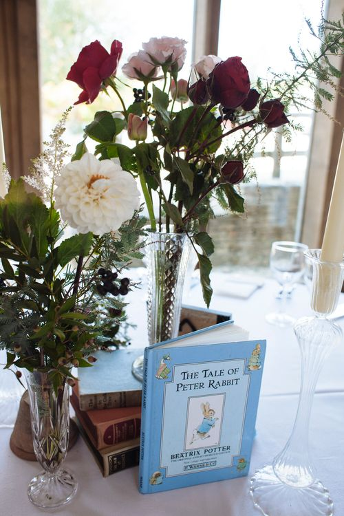 Book Table Details For Wedding