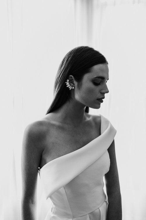 Dress by Jessica Bennett