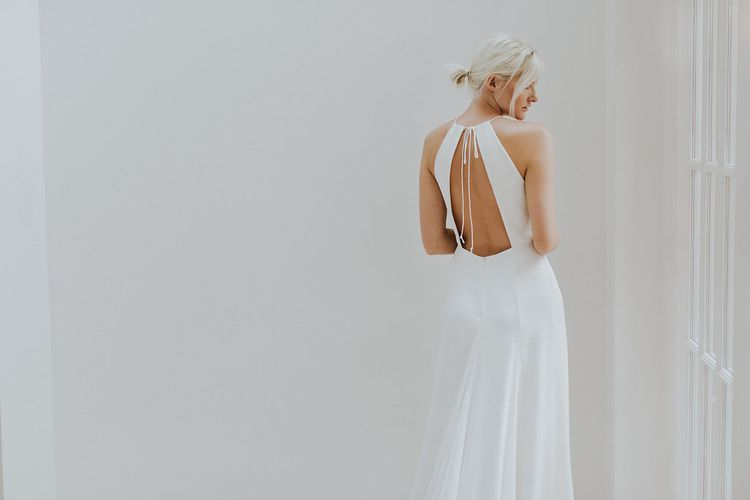 Dress by Charlotte Simpson
