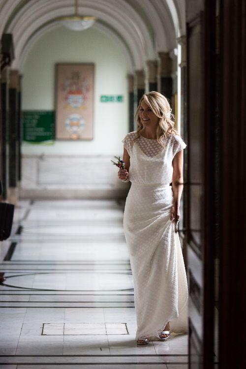 Dress by Halfpenny London