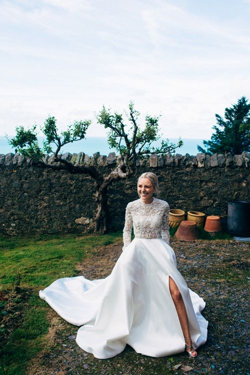 Dress by Emma Beaumont