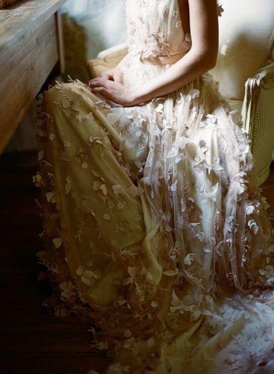 Dress by Alexandra Grecco