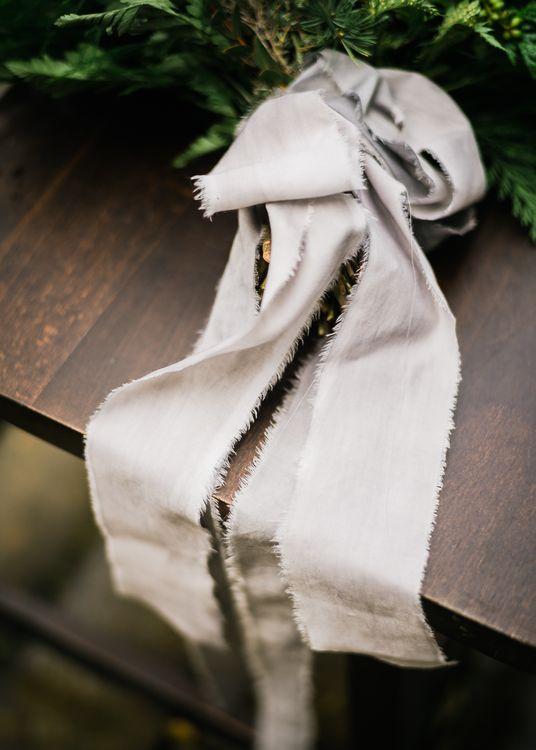 Silk Ribbon by Lancaster & Cornish