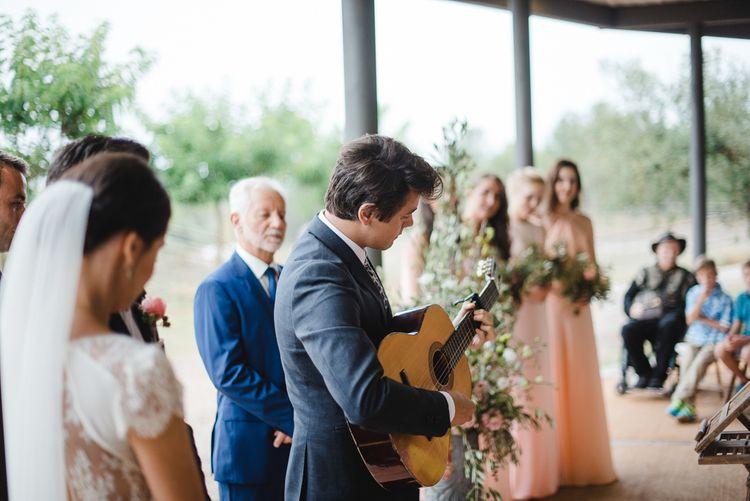 Guitar Wedding Ceremony Music