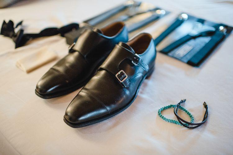 Crockett & Jones Mens Wedding Shoes