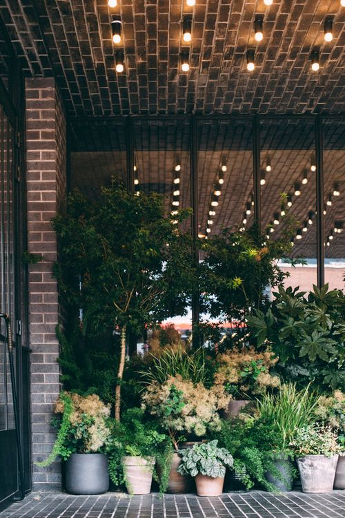 Ace Hotel London Wedding // A Thing Like That Photography