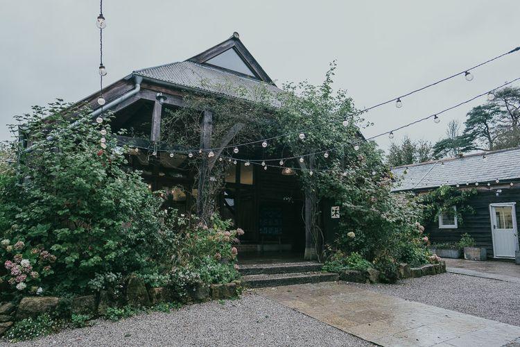 Nancarrow Farm Barn Wedding Venue