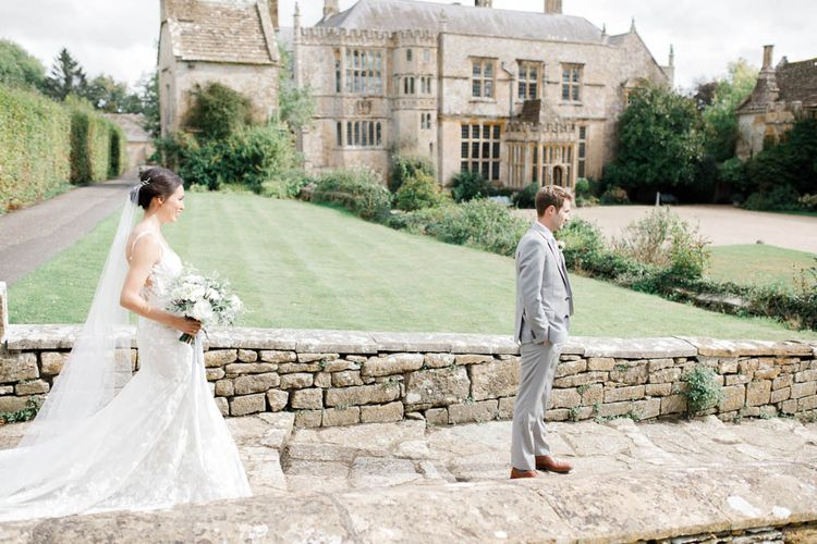 Brympton House Somerset Wedding Venue