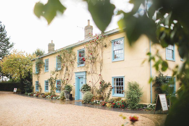 South Farm Wedding Venue in Cambridgeshire