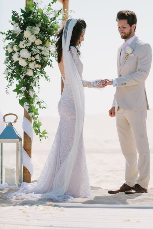 Portugal beach weddings