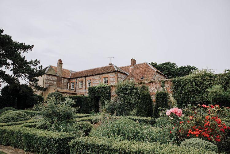 Wedding Weekend at West Lexham Manor, Norfolk   Megan Duffield Photography