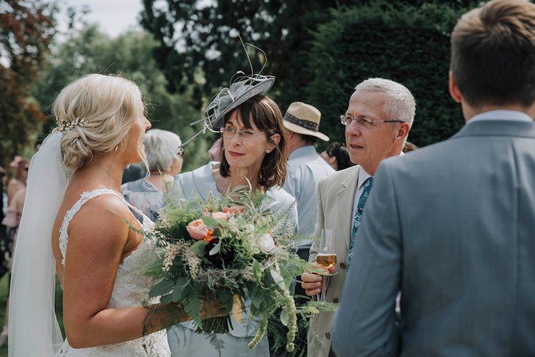 Wedding Guests   Wedding Weekend at West Lexham Manor, Norfolk   Megan Duffield Photography