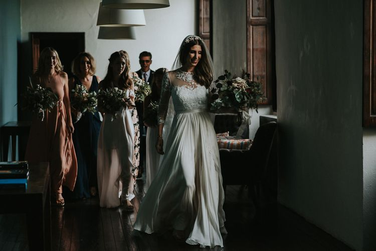 Bridal Separates By Catherine Deane