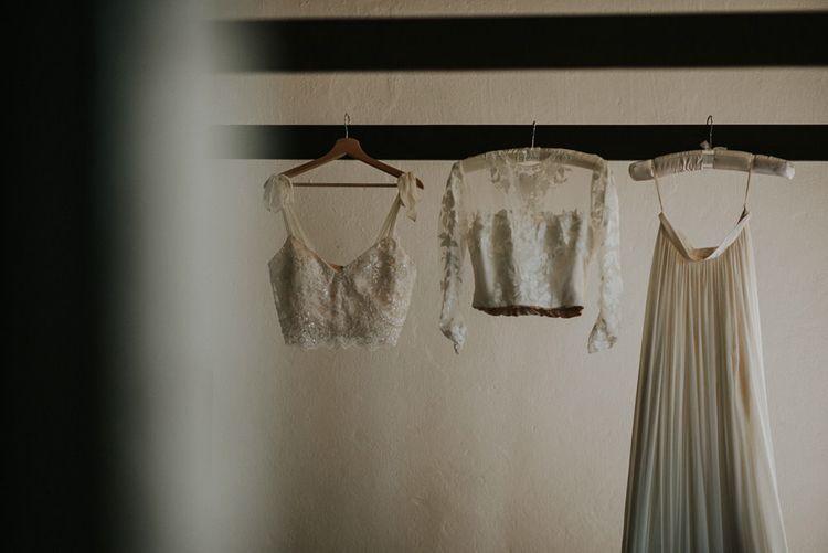 Catherine Deane Bridal Separates