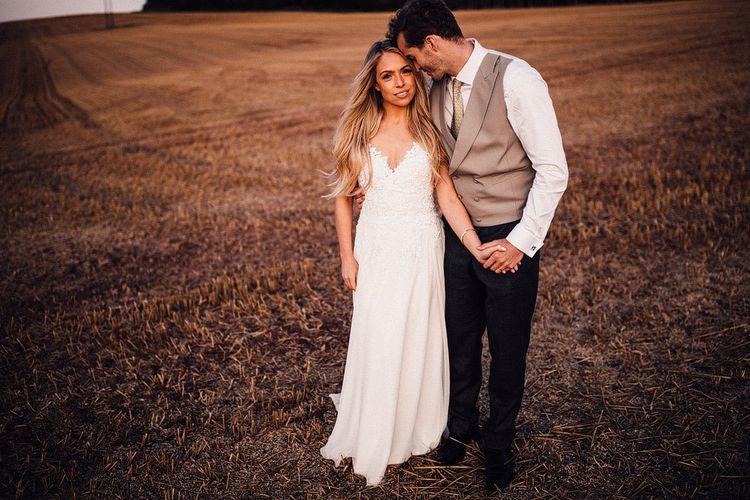 Donatella Piccarreta bride dress