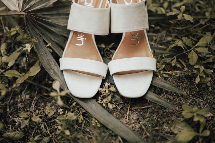 Calvin Klein Wedding Shoes