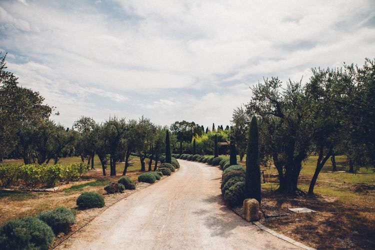 Outdoor Destination Wedding at Le Peit Hameau Wedding Venue Provence, South of France Planned by By Mademoiselle | Lovestruck Photography