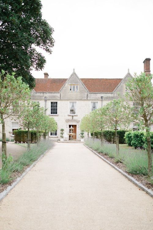 Froyle Park wedding venue in Hampshire