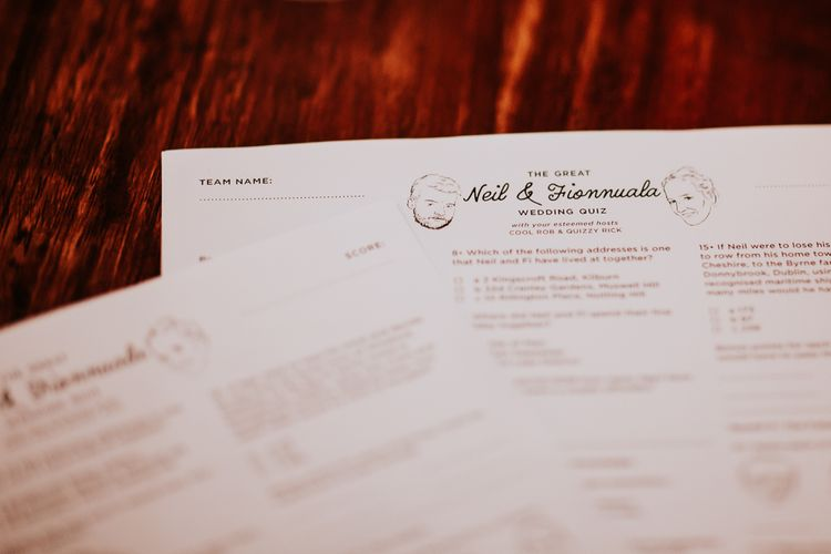 Papier Wedding Stationery | Navy & Silver Winter Wedding Reception at Hawksmoor Guildhall in London | Joasis Photography