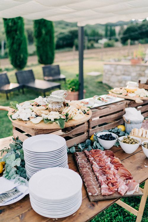 Grazing Tables | Grazing Boards | Food Platter | Wedding Catering | Cerinella