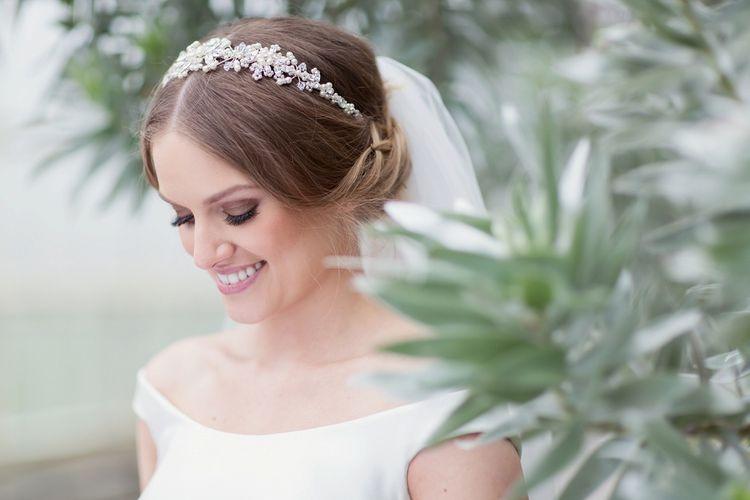 Elegant Bridal Headband