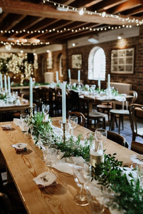 East Quay Wedding Whitstable