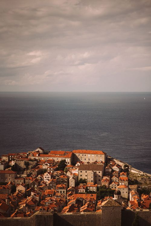 Croatia Destination Wedding on the Dalmatian Coast