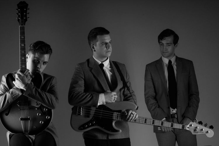 Benny And The Beats // Wedding Band // Entertainment Nation