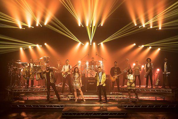 Jam Hot // Wedding Band // Entertainment Nation