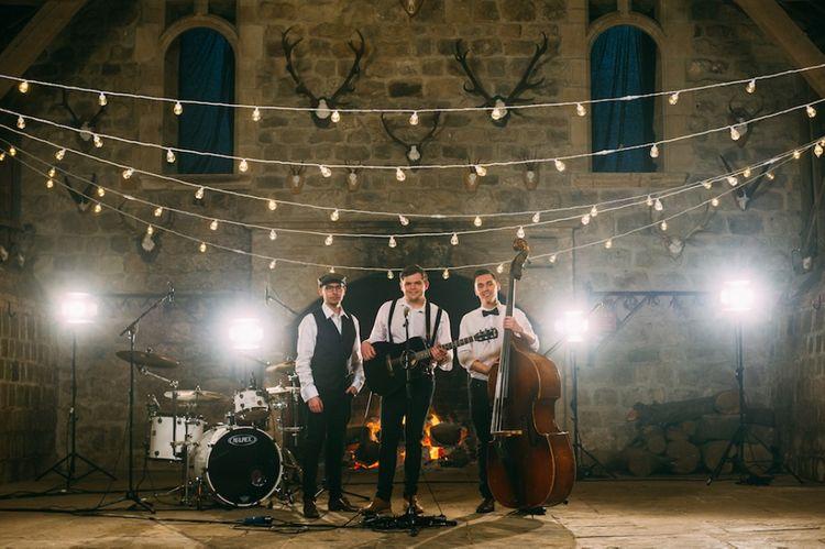 The Lightmen // Wedding Band // Entertainment Nation