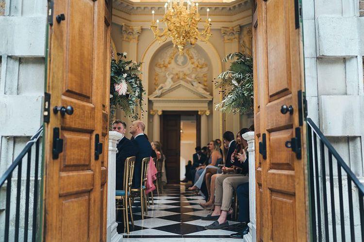 Orleans House Gallery Wedding Venue