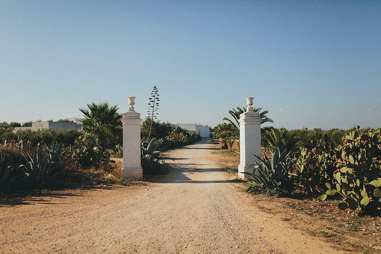 Brightly Coloured Destination Wedding at Masseria Potenti Wedding Venue, Puglia, South Italy | Petar Jurica Photography | Marco Odorino Film
