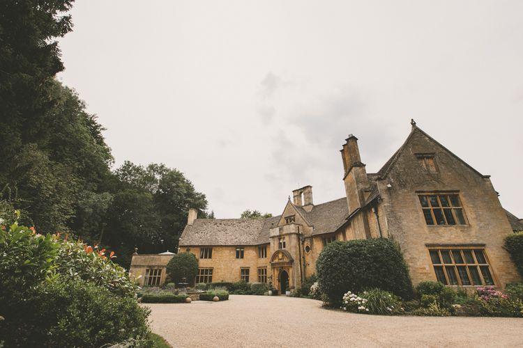 Worcestershire Wedding Venue Foxhill Manor