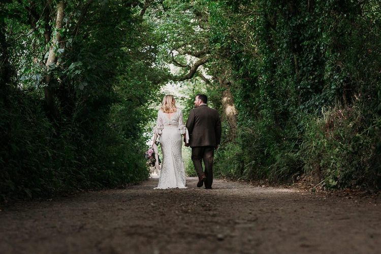 Nancarrow Farm Wedding Venue in Truro