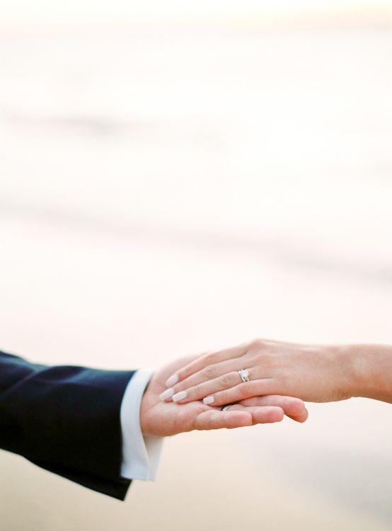 Wedding Bands | Pastel Blue & Green, Romantic, Destination Wedding at Corfu Luxury Villas, Planned by Rosmarin Weddings & Events | Mikhail Balygin Fine Art Wedding Photographer