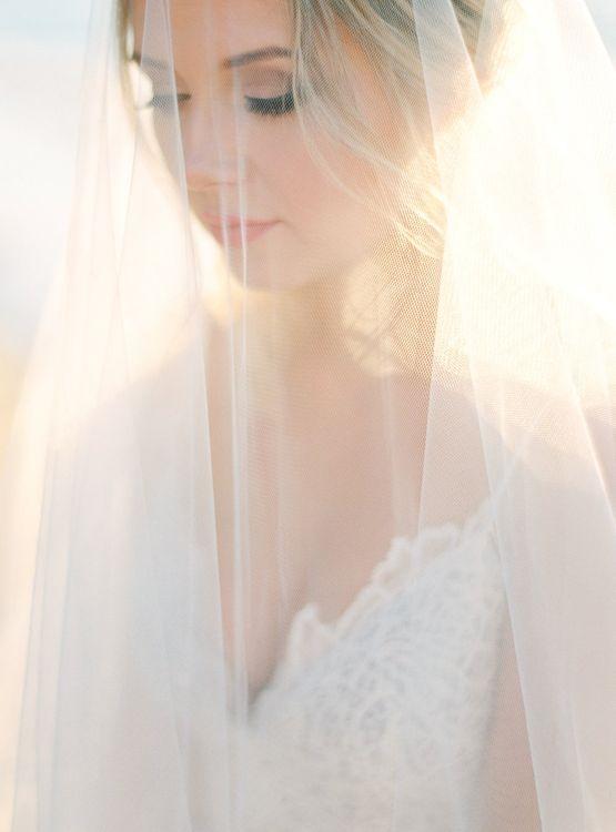 Bridal Beauty | Pastel Blue & Green, Romantic, Destination Wedding at Corfu Luxury Villas, Planned by Rosmarin Weddings & Events | Mikhail Balygin Fine Art Wedding Photographer