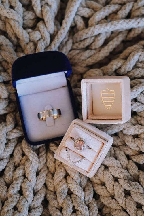 Wedding Rings and Wedding Jewellery For Bride and Groom