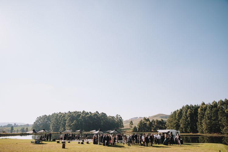Beautiful Wedding Venue In South Africa